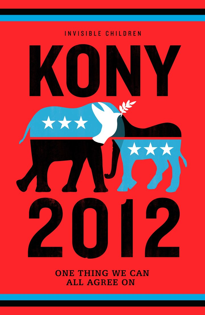kony 2012 essay The lord's resistance army in uganda and south sudan essay:: thanks to jason russell who was the film director who created the film kony 2012 powerful essays.